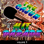 The Cajun Hit Parade, Vol. 1 de Various Artists