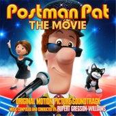 Postman Pat: The Movie (Original Motion Picture Soundtrack) de Rupert Gregson-Williams