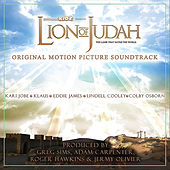 Lion of Judah (Original Motion Picture Soundtrack) by Various Artists