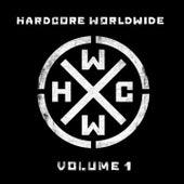 Hardcore Worldwide Vol. 1 de Various Artists