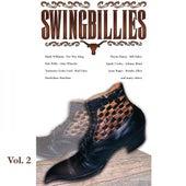 Swingbillies, Vol. 2 de Various Artists