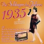 Die Schlager des Jahres 1935 de Various Artists