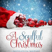 A Soulful Christmas (Remastered) di Various Artists