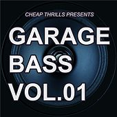 Garage Bass, Vol. 1 by Various Artists
