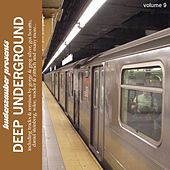 Budenzauber Pres. Deep Underground, Vol. 9 by Various Artists