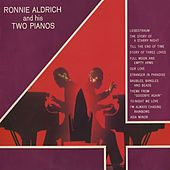 Ronnie Aldrich and His Two Pianos de Ronnie Aldrich