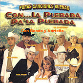 Con la Plebada Pa' la Plebada by Various Artists