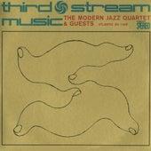 Third Stream Music by Modern Jazz Quartet