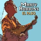 El Paso di Marty Robbins