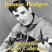 Jimmie Rodgers Rarity Collection (Remastered) by Jimmie Rodgers