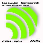 Thunderfuck von Los Suruba