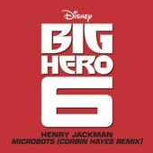 Microbots de Henry Jackman