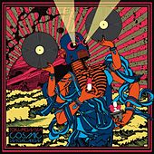 Cosmic Intoxication von TOKiMONSTA