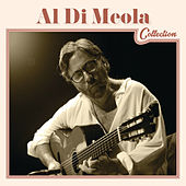 Al Di Meola Collection van Al Di Meola