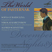 The World of Pasternak (Live) di Various Artists