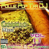 Pollie Pop: Cigarillo Mini, Vol. 6 by Pollie Pop