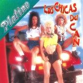 Platino de Las Chicas Del Can