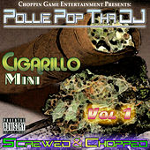 Pollie Pop: Cigarillo Mini, Vol. 1 by Pollie Pop