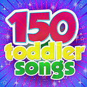 150 Toddler Songs by The Kiboomers