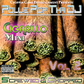 Pollie Pop: Cigarillo Mini, Vol. 2 by Pollie Pop