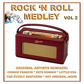Rock 'N Roll Medley, Vol. 2 de Various Artists