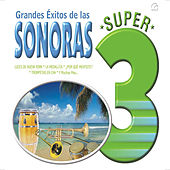 Grandes Éxitos de las Sonoras by Various Artists