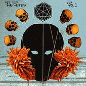 Vol. 1 by The Tempers