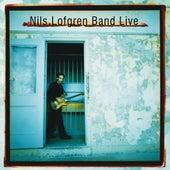 Nils Lofgren Band Live de Nils Lofgren