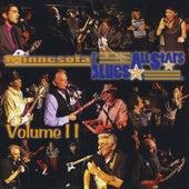 Minnesota Blues Allstars, Vol. II de Various Artists