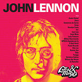 Letra & Música: A Tribute To John Lennon by Various Artists