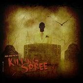 Killing Spree de Man-Man