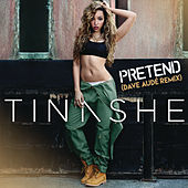 Pretend by Tinashe