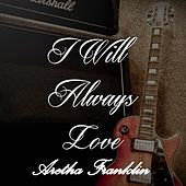 I Will Always Love Aretha Franklin by C + C Music Factory