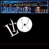 Miami Kink, Vol. 3 de Various Artists