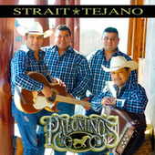 Strait Tejano by Los Palominos