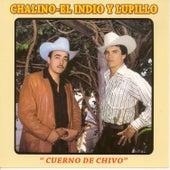 Cuerno de Chivo de Chalino Sanchez