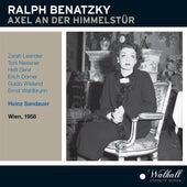 Benatzky: Axel an der Himmelstür by Various Artists