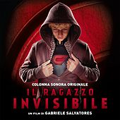 Il Ragazzo Invisibile (Colonna Sonora Originale) de Various Artists