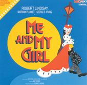 Me & My Girl [MCA] von Various Artists