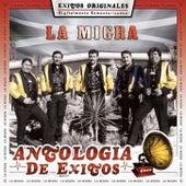 Antologia De Exitos by La Migra