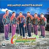 Heladio Montealban by Los Cumbieros Del Sur