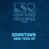 New Tech - Single de Downtown