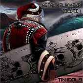 Metal Kalikimaka, Vol. 1 de Tin Idols
