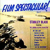 Film Spectacular, Vol. 2 by Stanley Black