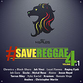 #SaveReggae, Vol. 4.1 de Various Artists