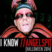 I Know (Halloween Mix) by Angelspit
