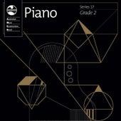 AMEB Piano Grade 2 (Series 17) by Caroline Almonte
