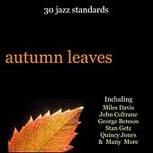 Autumn Leaves von Various Artists