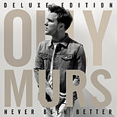 Never Been Better (Deluxe) von Olly Murs