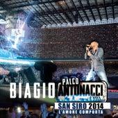 Palco Antonacci by Biagio Antonacci